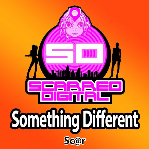 Sc@r - Something Different - Scarred Digital - 04:04 - 05.10.2016