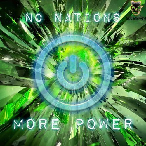 No Nations - More Power (Official More Power 2017 Anthem) - D-Fusion Records Hardstyle - 05:43 - 12.10.2016