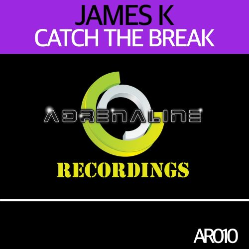 James K - Catch The Break - Adrenaline Recordings - 07:27 - 27.10.2016