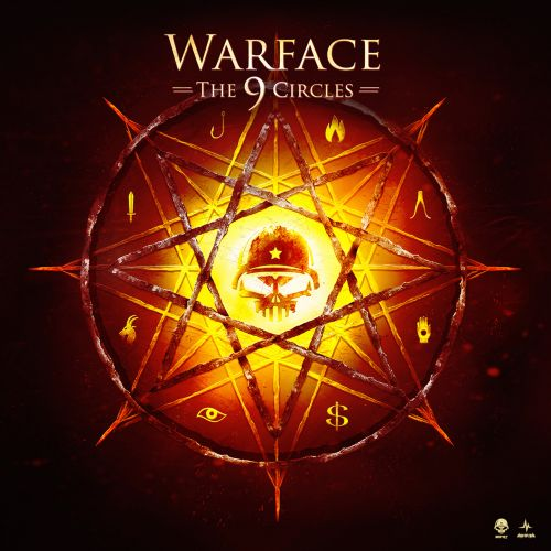 Warface and E-Force - Disphoria - End of Line Recordings - 04:42 - 18.10.2016