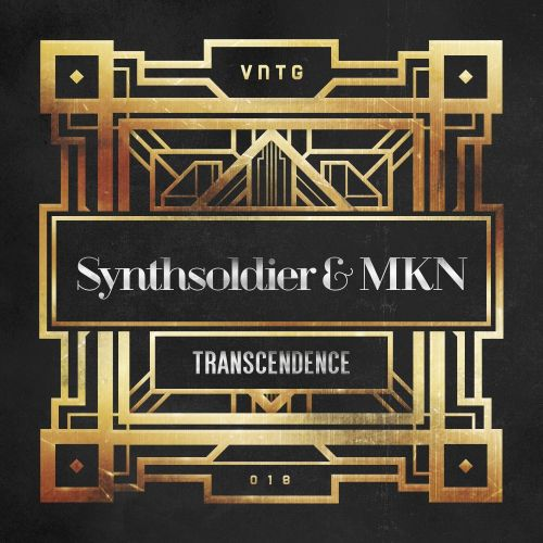 Synthsoldier & MKN - Transcendence - VNTG Records - 03:55 - 31.10.2016