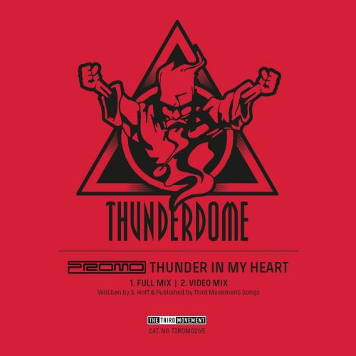 Promo - Thunder in My Heart - The Third Movement - 03:42 - 28.10.2016
