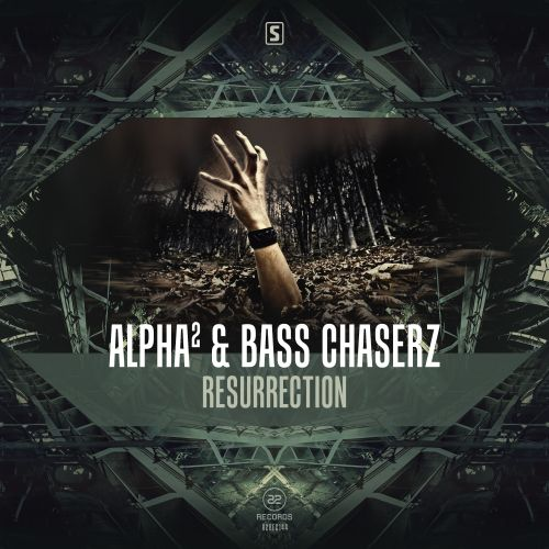 Alpha² & Bass Chaserz - Resurrection - A2 Records - 04:09 - 02.11.2016