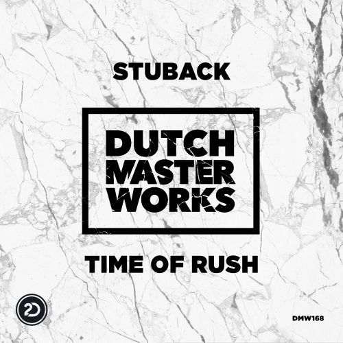 Stuback - Time of Rush - Dutch Master Works - 05:39 - 31.10.2016