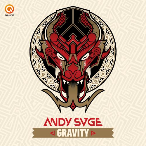 ANDY SVGE - Gravity - Q-dance Records - 05:04 - 07.11.2016