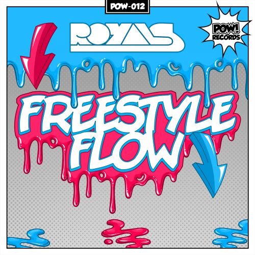 Royal S - Freestyle Flow - Pow Records - 04:00 - 15.11.2016