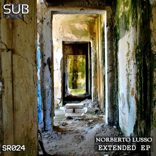 Norberto Lusso - Extended - SUB records - 06:11 - 02.01.2017
