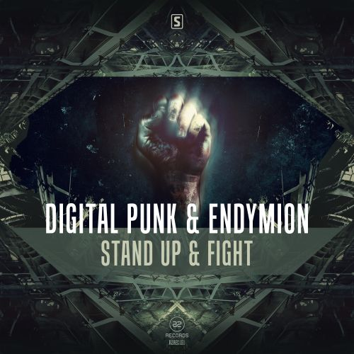 Digital Punk & Endymion - Stand Up & Fight - A2 Records - 04:26 - 04.01.2017