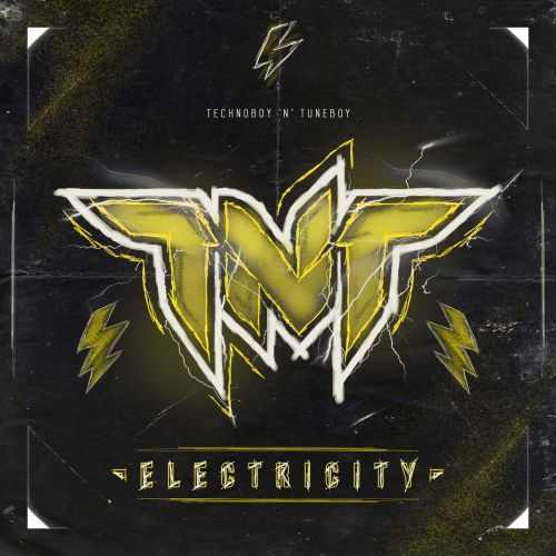 TNT Aka Technoboy 'N' Tuneboy - Electricity - Titanic Records - 01:31 - 09.12.2016