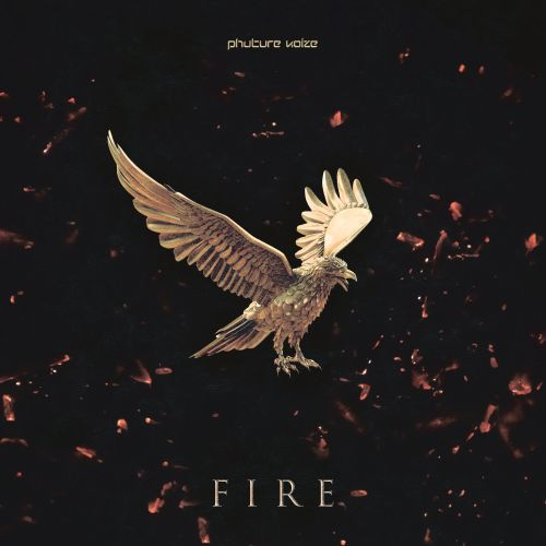 Phuture Noize - Fire - Anarchy - 03:57 - 27.12.2016
