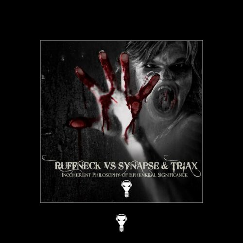Ruffneck & Synapse - Denial of Evil - Enzyme K7 - Hardstyle