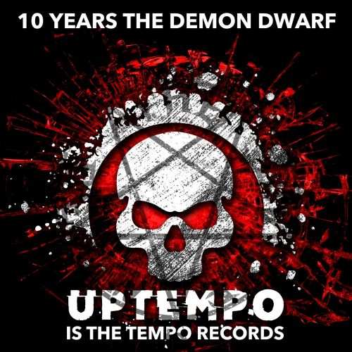 The Demon Dwarf vs DRS - The Westcoast is back - Uptempo Is The Tempo Records - 03:59 - 20.01.2017