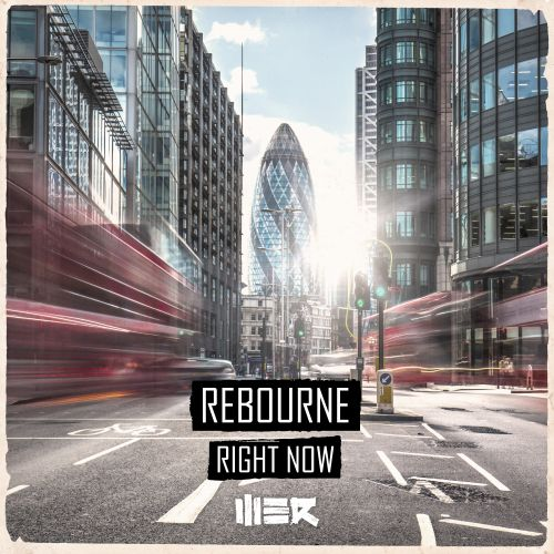 Rebourne - Right Now - WE R - 03:20 - 23.01.2017