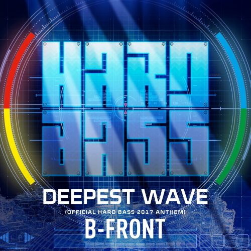 B-Front - Deepest Wave - b2s Records - 06:48 - 24.01.2017