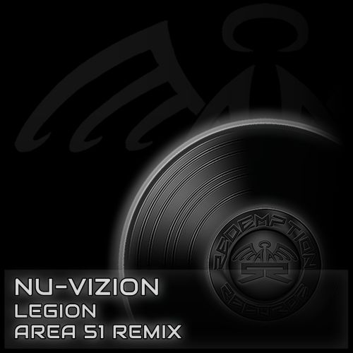 Nu-Vizion - Legion - Redemption Recordz - 05:01 - 30.01.2017