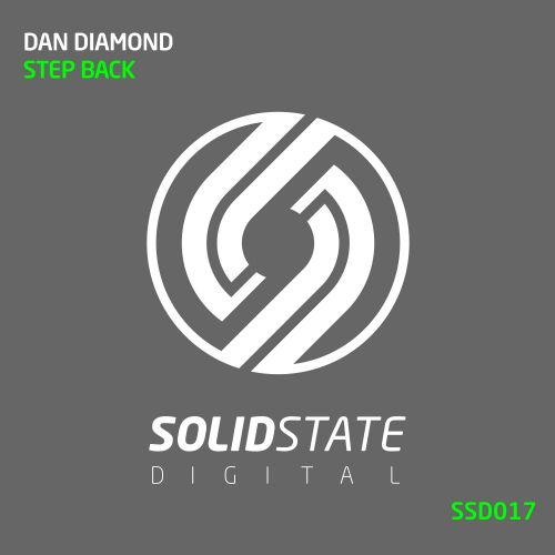 Dan Diamond - Step Back - Solid State Digital - 07:41 - 17.02.2017