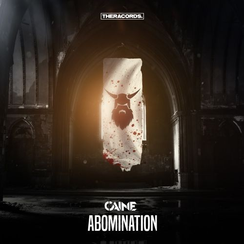 Caine - Abomination - Theracords - 03:32 - 22.02.2017