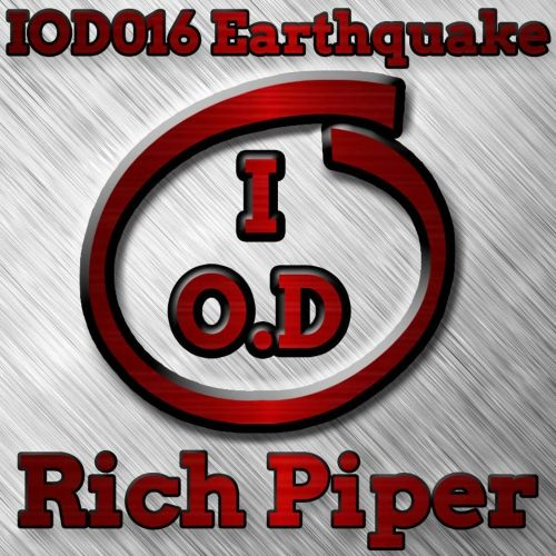 Rich Piper - Earthquake - Inside Out Digital - 07:52 - 22.02.2017