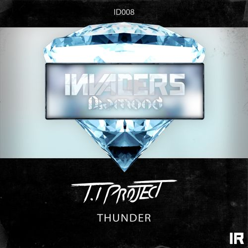 TI Project - Thunder - Invaders Diamond - 04:28 - 24.02.2017