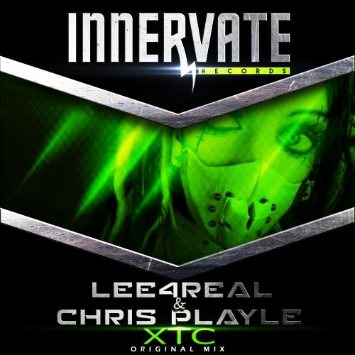 Lee4Real & Chris Playle - XTC - Innervate Records - 07:23 - 15.03.2017