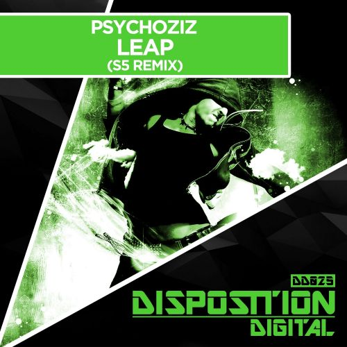 Psychoziz - Leap - Disposition Digital - 07:38 - 17.03.2017