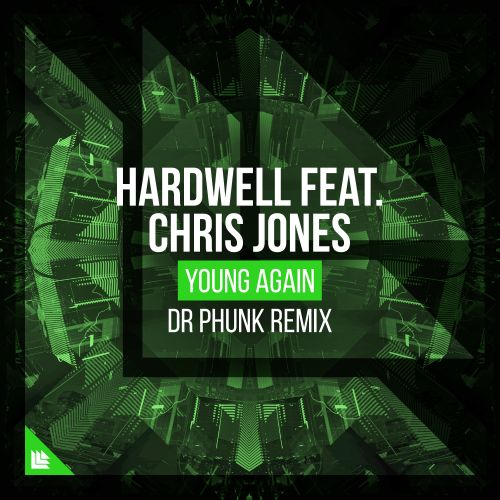 2142997ff Hardwell Featuring Chris Jones - Young Again - Cloud 9 Digital -  Hardstyle.com: Home of Hardstyle