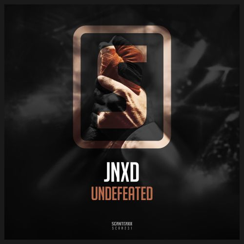JNXD - Undefeated - Scantraxx Recordz - 04:36 - 03.04.2017