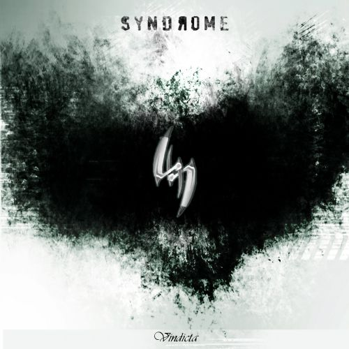DJ Syndrome - Push The Limit - Vindicta Records - 05:15 - 23.09.2016