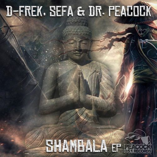 Sefa & D-Frek - Lullaby Of Woe - Peacock Records - 04:47 - 17.04.2017