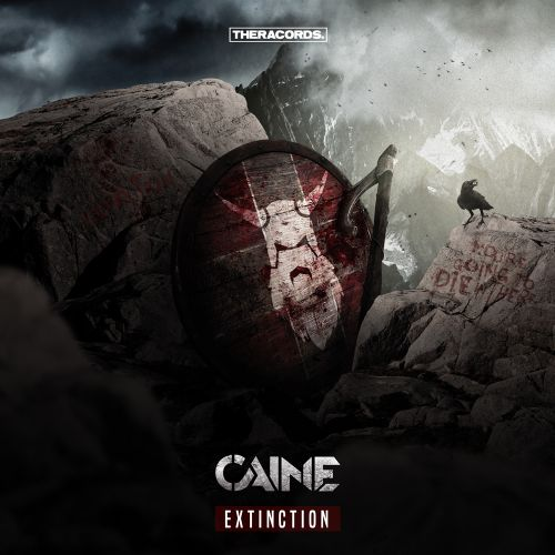 Caine - Extinction - Theracords - 04:54 - 10.05.2017