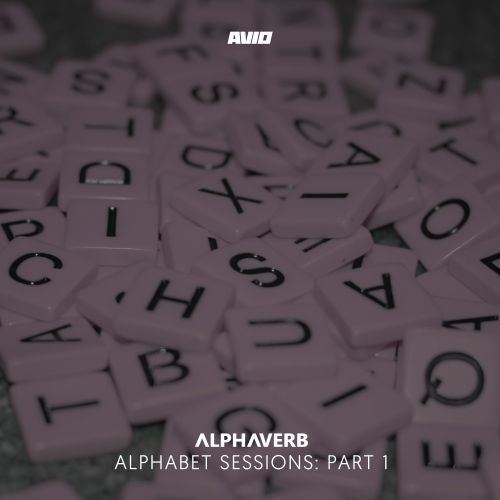 Alphaverb - Breaking Point - AVIO Records - 05:12 - 27.07.2012