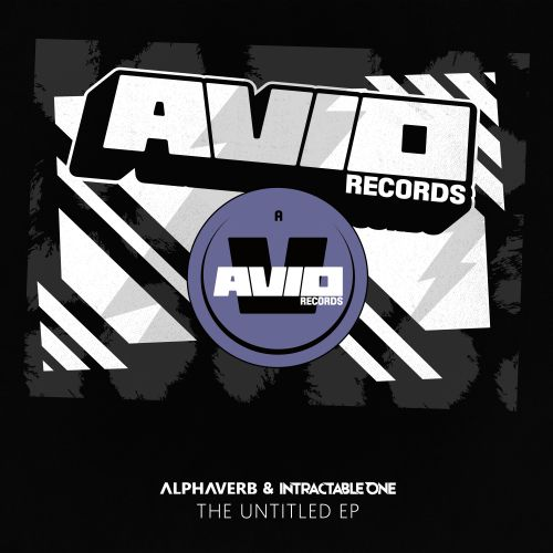 Alphaverb & Intractable One - T.B.A. - AVIO Records - 06:46 - 22.02.2010