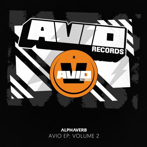 Alphaverb & Intractable One - Never Enough - AVIO Records - 06:03 - 19.10.2009