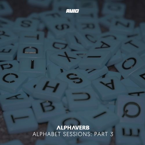 Alphaverb - Rise Again - AVIO Records - 04:42 - 15.06.2013