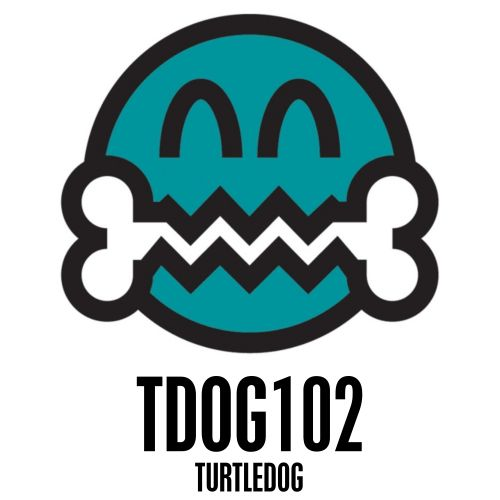 Dave Owens & Frank Farrell - Power / Fury - TurtleDog - 08:31 - 01.05.2015