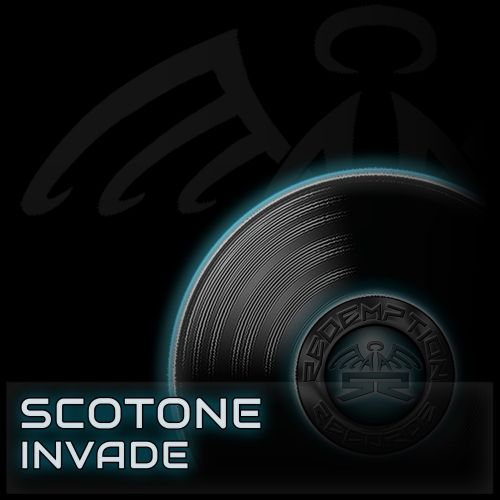 Scotone - Invade - Redemption Recordz - 06:44 - 16.06.2017