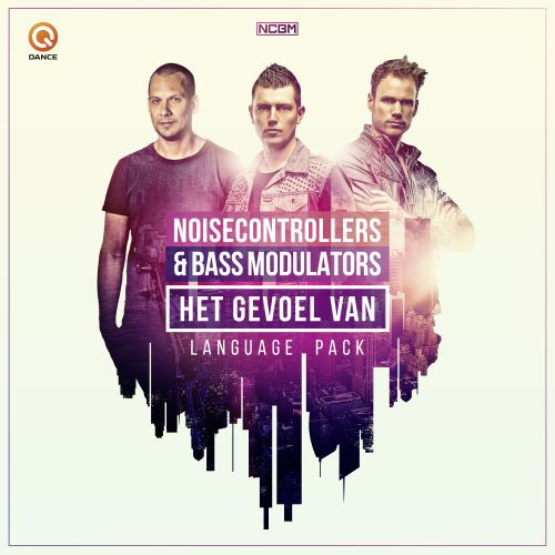 Noisecontrollers and Bass Modulators - The Feeling Of - Q-dance Records - 02:11 - 09.06.2017