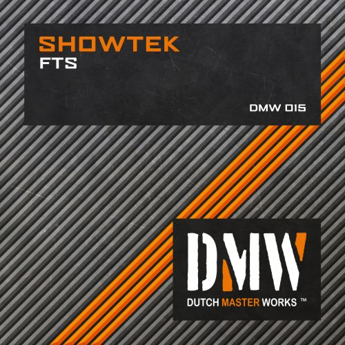 Showtek - FTS - Dutch Master Works - 05:43 - 21.06.2007