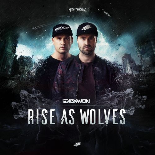 Endymion - Rise As Wolves - Nightbreed - 04:50 - 27.06.2017