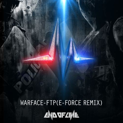 Warface - FTP - End Of Line Recordings - 04:38 - 22.06.2017