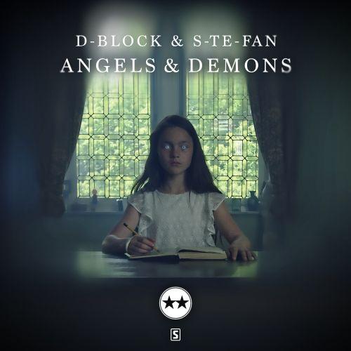D-Block & S-te-Fan - Angels & Demons - Scantraxx Evolutionz