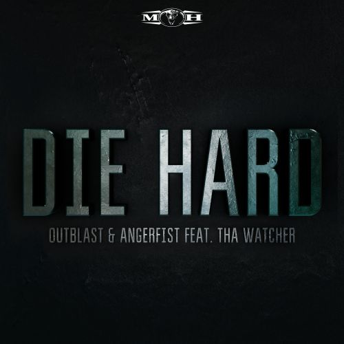 Outblast and Angerfist featuring Tha Watcher - Die Hard - Masters of Hardcore - 07:19 - 26.07.2017