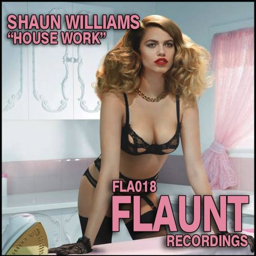Shaun Williams - House Work - Flaunt - 08:03 - 17.07.2017