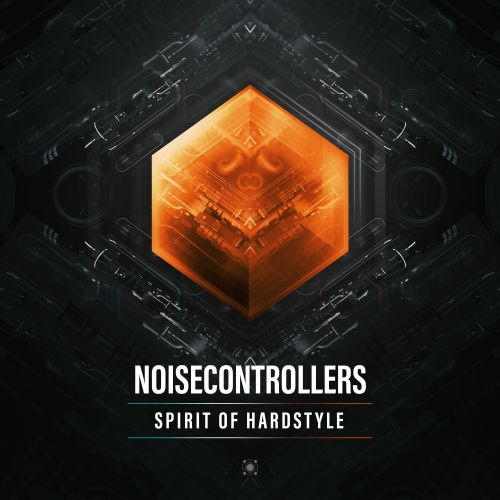 Noisecontrollers - Spirit Of Hardstyle - Spirit Of Hardstyle - 06:44 - 21.07.2017