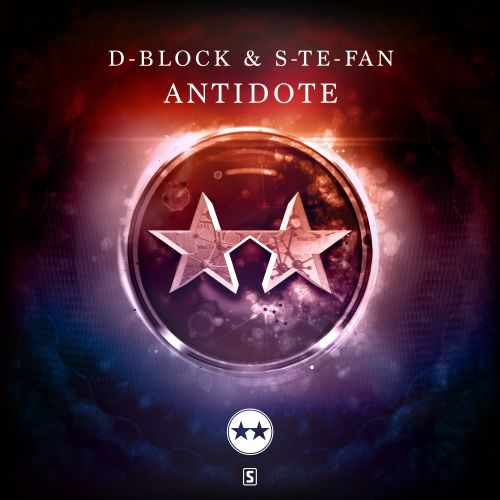 D-Block & S-te-Fan - Antidote - Scantraxx Evolutionz - 04:43 - 07.08.2017