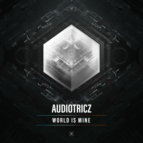Audiotricz and Villain - World Is Mine - Spirit Of Hardstyle - 03:12 - 09.08.2017