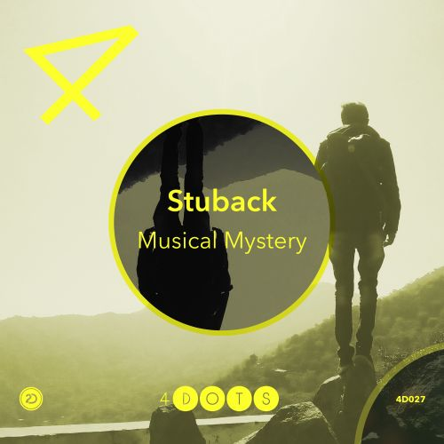 Stuback - Musical Mystery - 4-Dots - 02:46 - 11.09.2017