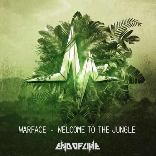Warface - Welcome To The Jungle - End Of Line - 04:01 - 17.08.2017