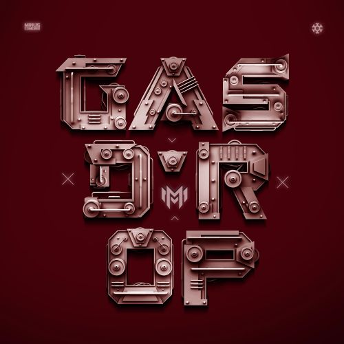 Minus Militia - Gas D'r Op - Minus is More - 02:28 - 23.08.2017