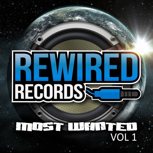 Infinite - Acceleration - Rewired Records UK - 07:03 - 19.08.2017